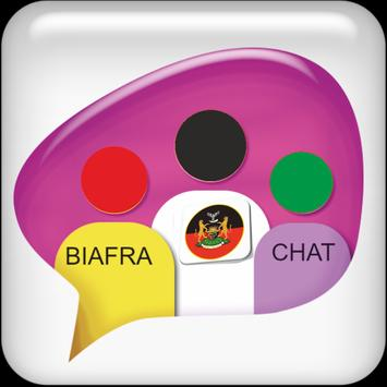 Biafra Chat poster