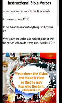 Bible Quotes apk screenshot