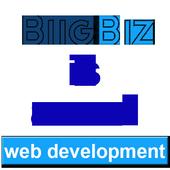 BiigBiz onlineshop Development icon
