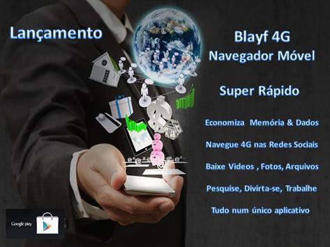 Blayf 4G Free poster