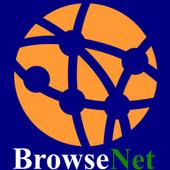 BrowseNet icon
