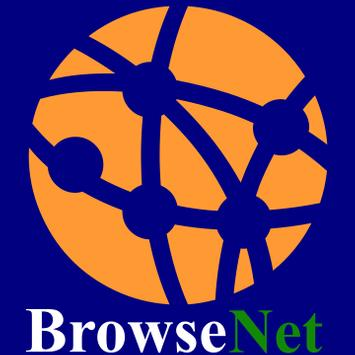 BrowseNet poster