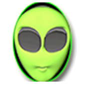 Alien Browser icon