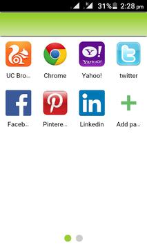 Browser Speed Tiger poster