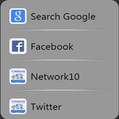Buscador Network10 icon