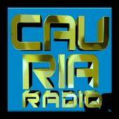 CAURIA RADIO icon