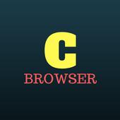 CBrowser : Lite icon