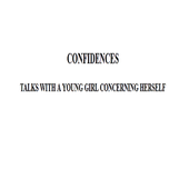 CONFIDENCES icon