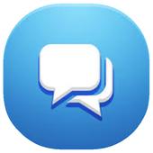 Conversation Messenger icon