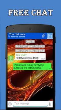 Conversation Messenger poster