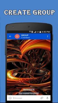 Conversation Messenger apk screenshot