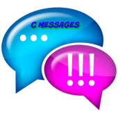 C Messages icon