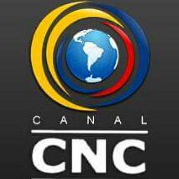 CNC CALI poster