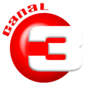 Canal 3 Play icon