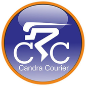 Candra Courier icon