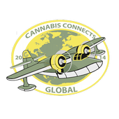 Cannabis Connects Global icon