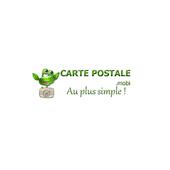 Carte Postale perso à gratter icon