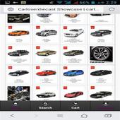 Carloverdiecast Online Store icon