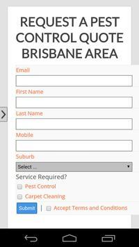 Carpet Cleaning Brisbane apk screenshot