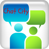 Chat City Messenger icon