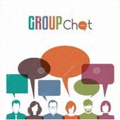 Chat All Groups icon