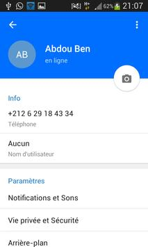 Chat All Groups apk screenshot