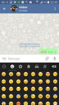 Chat Bike apk screenshot