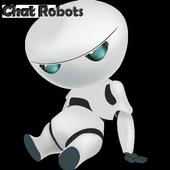 Chat Robots icon
