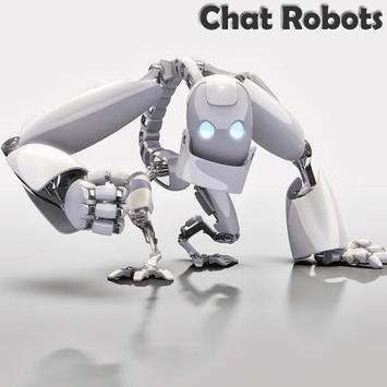 Chat Robots poster