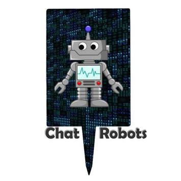 Chat Robots apk screenshot