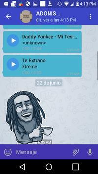 Chat Websito apk screenshot