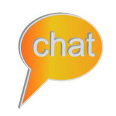 Chat messenger icon