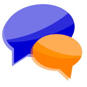 Chatent Messenger icon