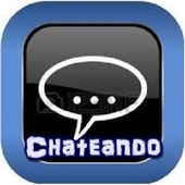 Chateando icon