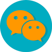 I Chat icon
