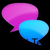 Chatt Tell icon