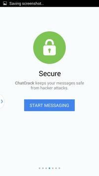 ChatterBubble apk screenshot