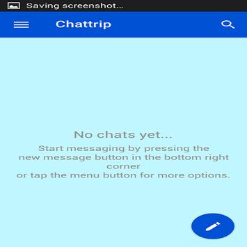 Chattrip poster