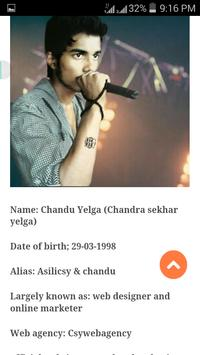 Chandu Yelga - (Official App) apk screenshot