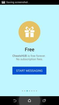 Chat EZ apk screenshot