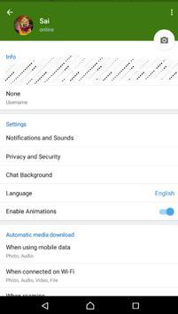 Chit Chat Corner app apk screenshot