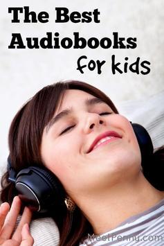 Childrens Audio Books apk screenshot