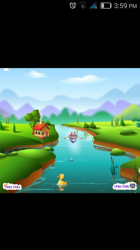 chu chu tv Games Android