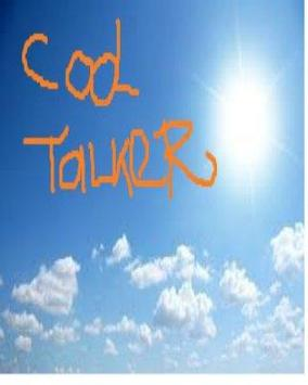 Cool Talker poster