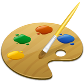Coloring Pages New App icon