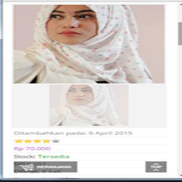 Cloetic Lussade - Rumah Mode apk screenshot