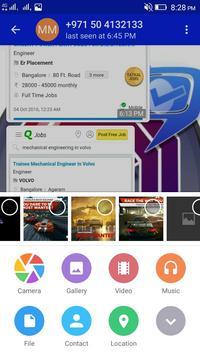 Clickquers apk screenshot