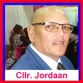 Cllr. Jordaan icon