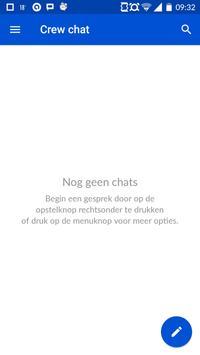 Crew Chat apk screenshot