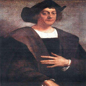 Cristóvão Colombo icon
